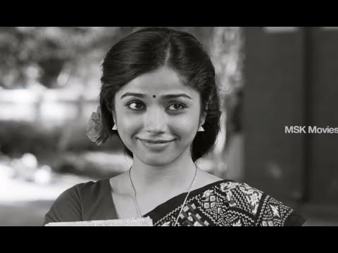 An Old Pics Of Madras College - Karuppampatti Latest Tamil Movie Scene