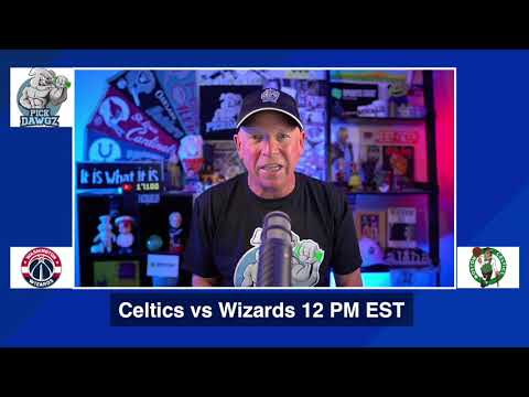 Boston Celtics vs Washington Wizards 8/13/20 Free NBA Pick and Prediction NBA Betting Tips