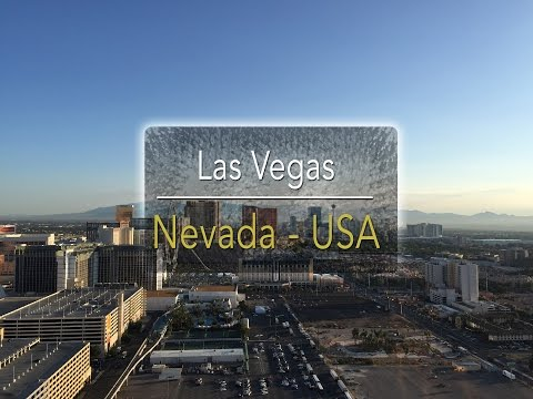 Part #6 - Las Vegas (The Grand Circle route) - USA road trip | Holiday