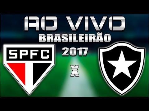 SÃO PAULO 0x0 BOTAFOGO/SANTOS 1x0 GRÊMIO - NARRAÇÃO COMPLETA COM PARCIAIS DO CARTOLA FC!