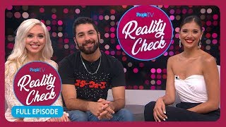 'Are You The One?' & 'Southern Charm' Recap With Remy Duran, Kari Snow & More | PeopleTV