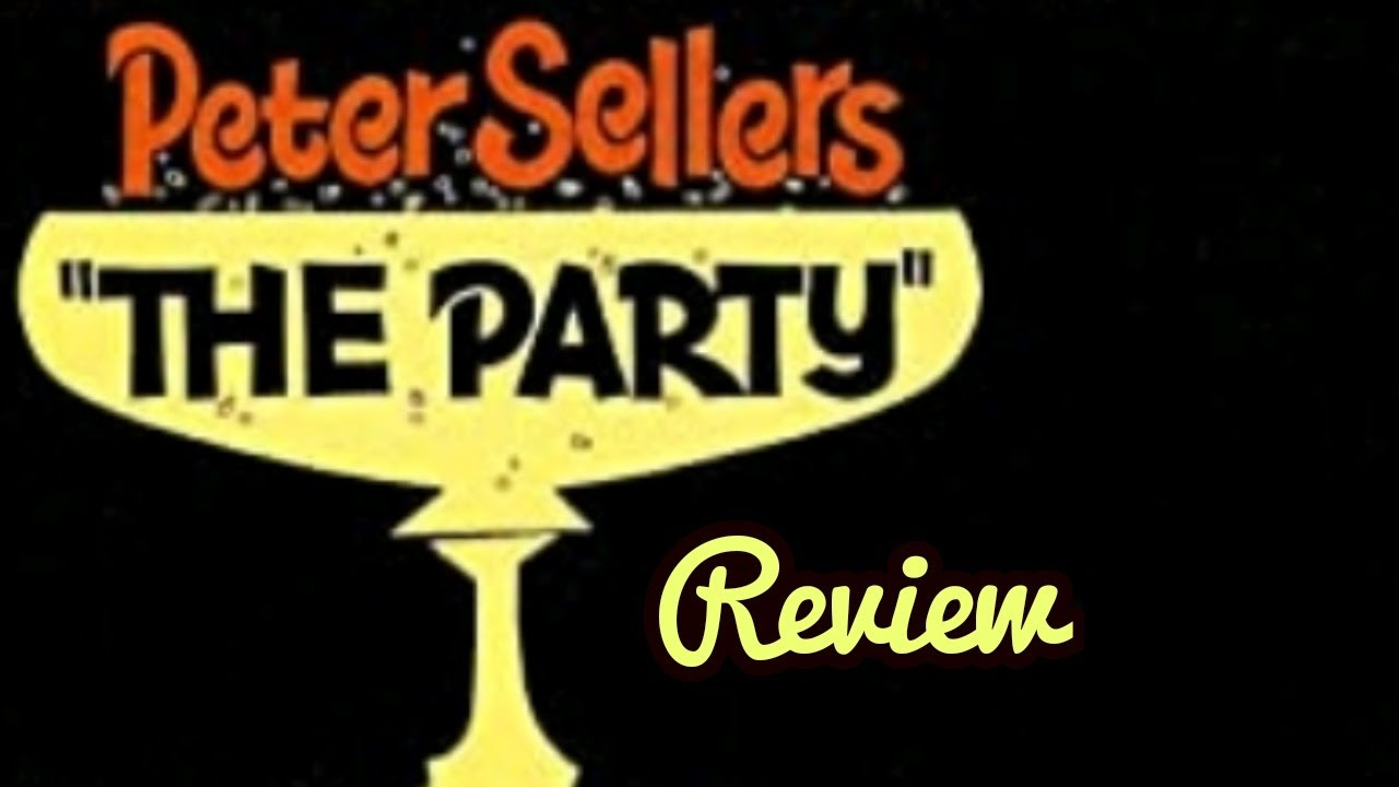 Download The Party (1968) Review