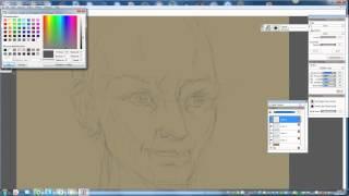 corel painter рисуем урок-1 http://nnm-club.ru/forum/viewtopic.php?t=85042 можно скачать тут