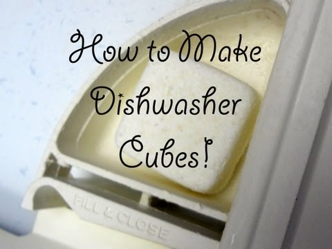 how-to-make-dishwasher-cubes