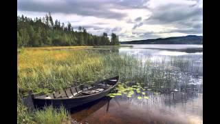 Oskar Lindberg's Gammal fäbodpsalm från Dalarna (Old Pastoral Hymn)...