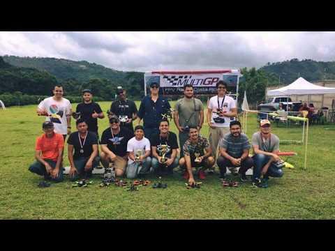 FPV Racing Costa Rica - MultiGP