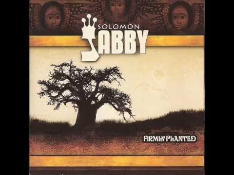 Solomon Jabby - Prayer And Meditation
