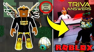 HOW TO GET THE GOLDEN WINGS! [Fastest Tutorial + Trivia Answers!] (ROBLOX READY PLAYER ONE EVENT)