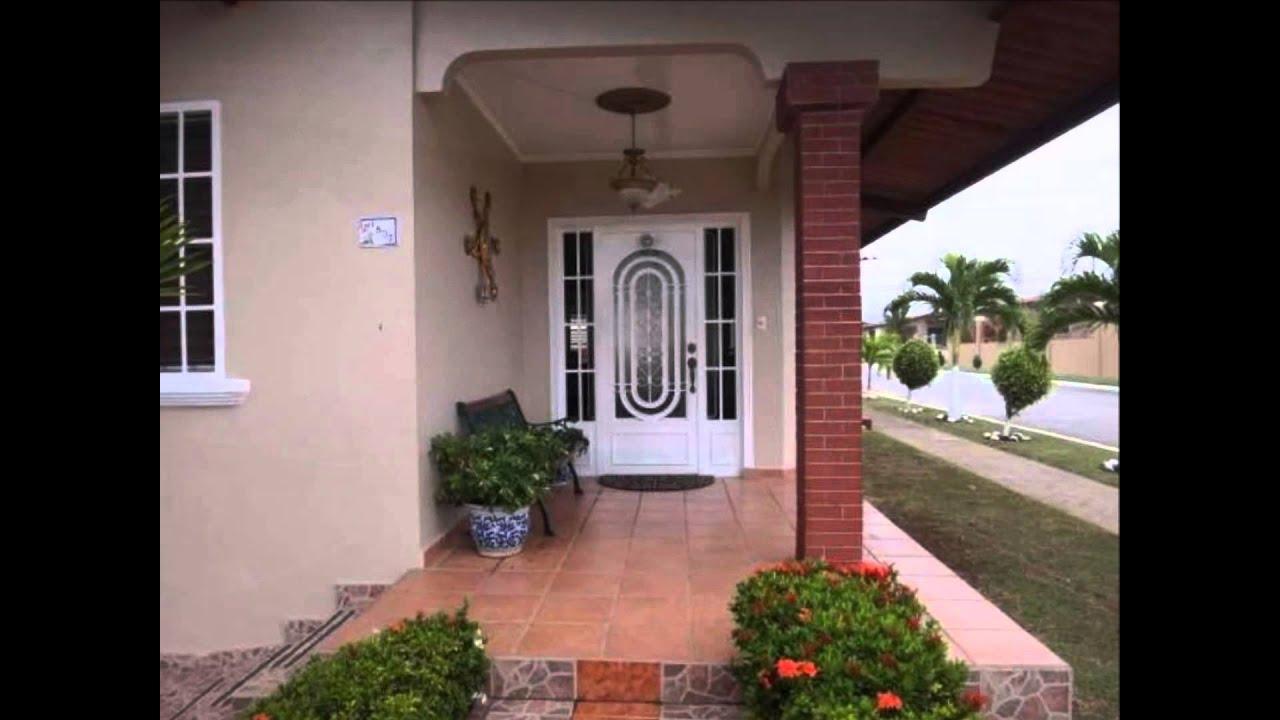 Casas en alquiler en brisas del golf panama lha 15 1014 for Alquiler casas urbanizacion sevilla golf