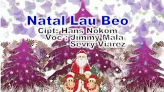 NATAL LAU BEO (Lagu Manggarai Terbaru)