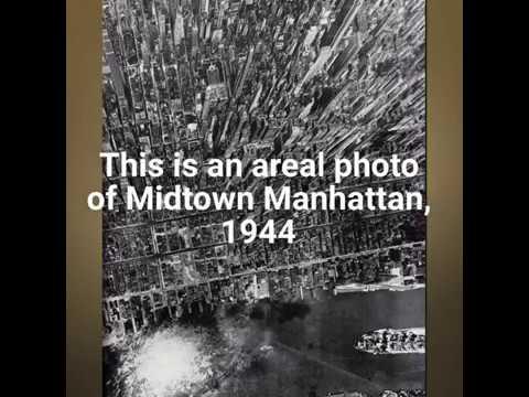 Andreas Feininger's photos of New York city