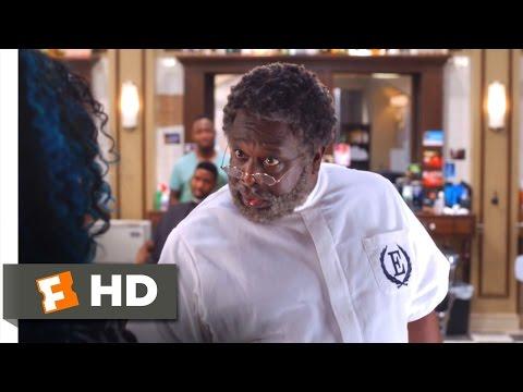 Barbershop: The Next Cut - Chauvinistic Talk Scene (1/10) - Movieclips - 동영상