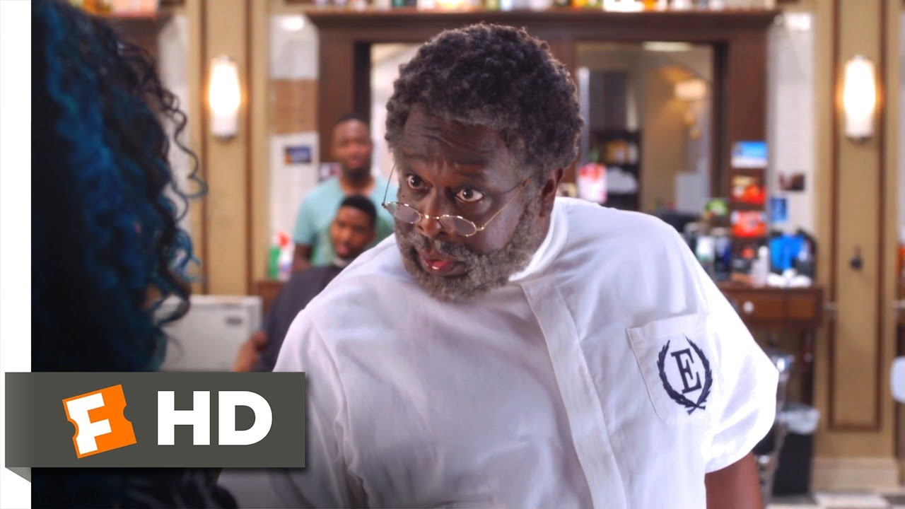Download Barbershop: The Next Cut - Chauvinistic Talk Scene (1/10) | Movieclips