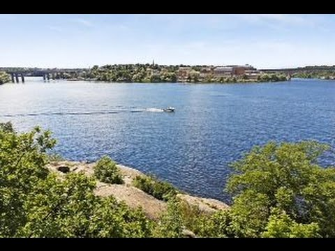 Apartment for rent in Stockholm with water views ID 5610