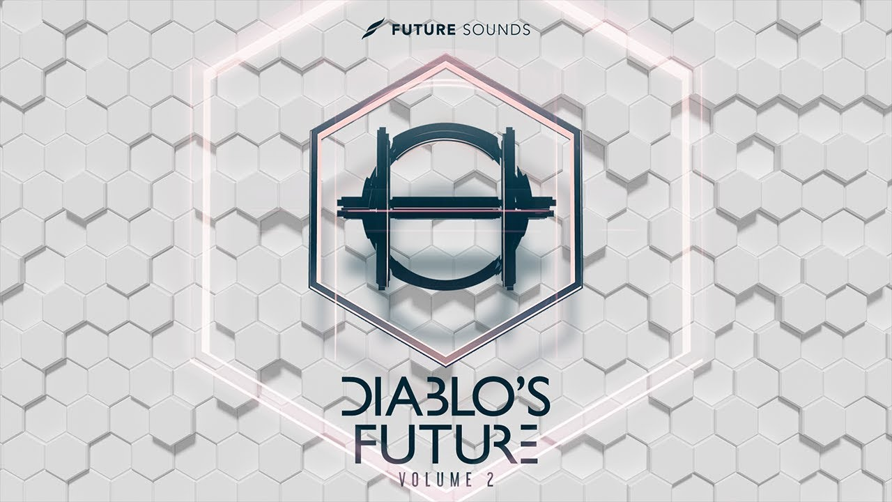 Diablo's Future V.2 | Serum Presets & Sample Pack