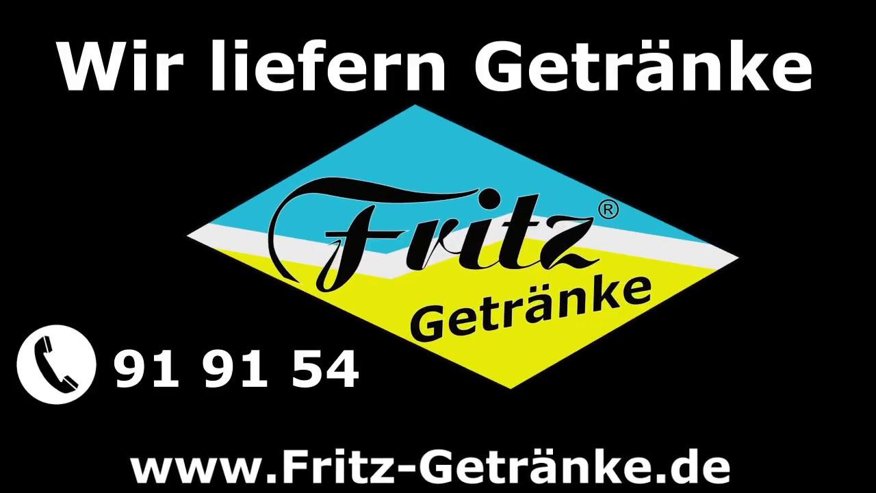 Getränke Fritz Hanau Buswerbung 03 2018 HSB - YouTube