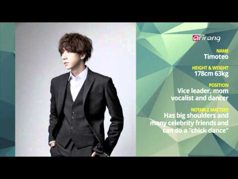 Pops in Seoul-HOTSHOT (Midnight Sun)   핫샷(Midnight Sun)