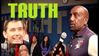 Jesse Lee Peterson SAVAGE Moments! Part 11