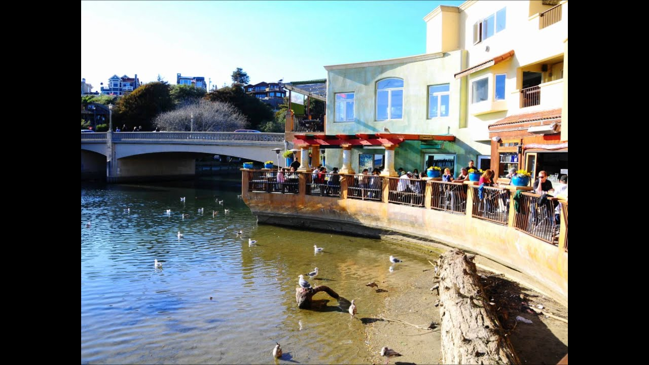 17 Best images about Capitola, CA - where I belong on ... |Capitola California
