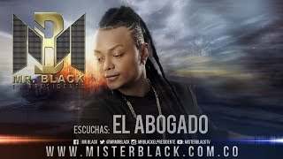 El Abogado - Mr Black ®