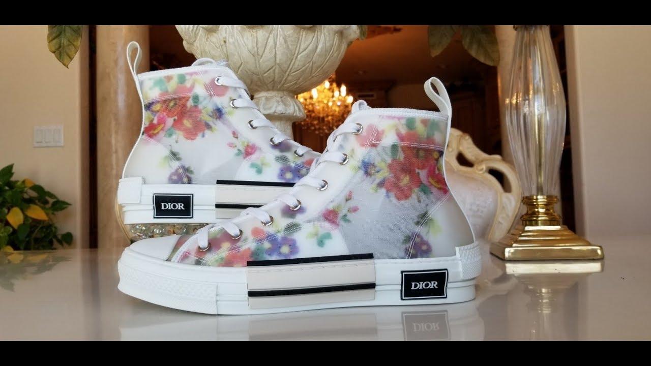 DIOR FLOWERS \