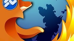 Firefox: Cookies von Drittseiten nicht akzeptieren