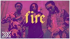 """[SOLD] Migos Type Beat - """"Fire"""" [by Kendox] 2017"""