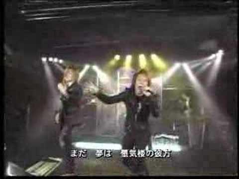 yugioh gx opening 4 live