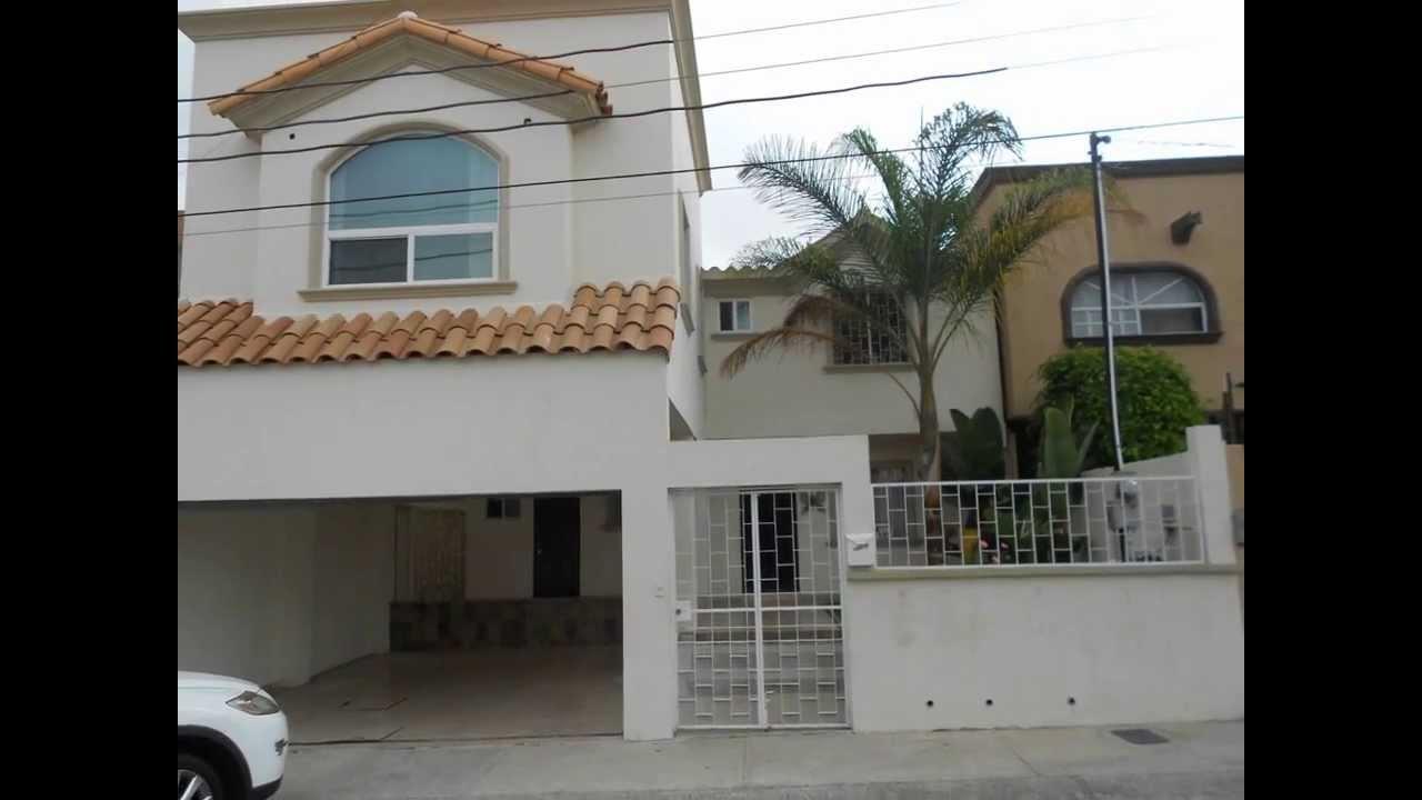 Probien tijuana renta casa en otay altabrisa pbrmcc01 for Casas en renta tijuana