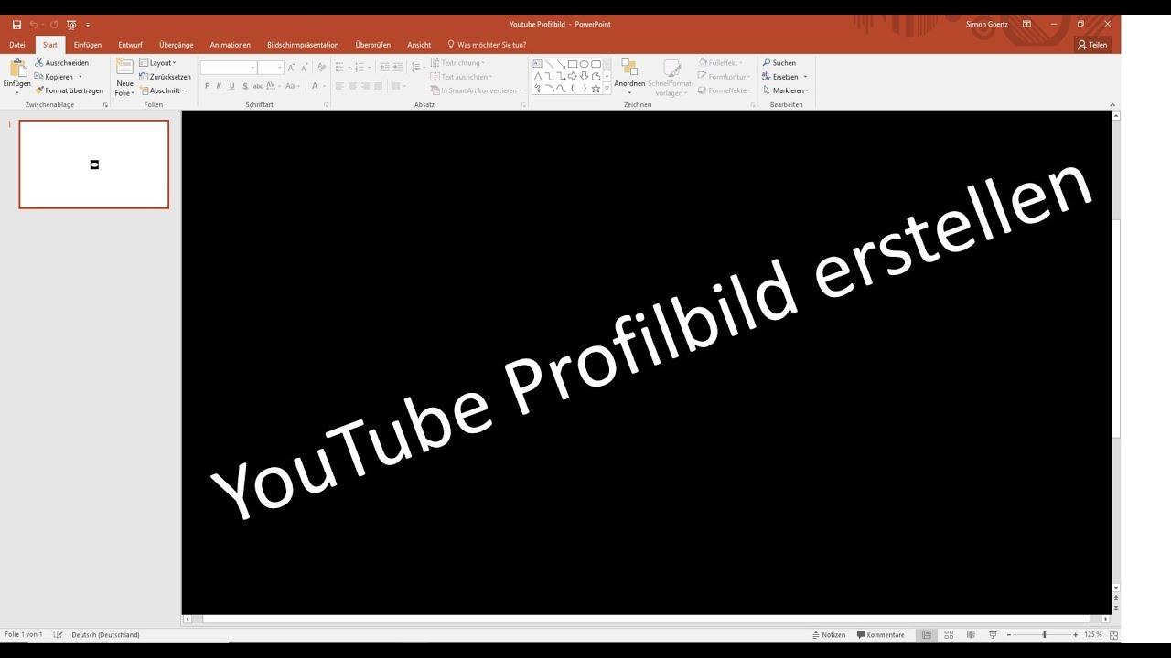 Youtube Kanalbild Banner Guide Vorlagen By 8