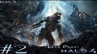 Halo: The Master Chief Collection - Halo 4 - Part 2 Final - Stopping the Didact