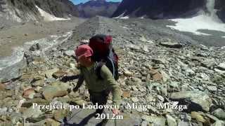 Wyprawa na Mont Blanc