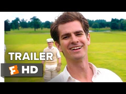Thumbnail: Breathe Trailer #2 (2017) | Movieclips Trailers