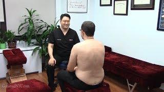 chiropractor prostatitis)
