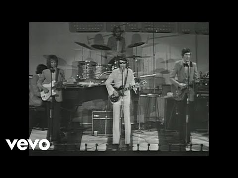 Roy Orbison - Only The Lonely (Live From Australia, 1972)