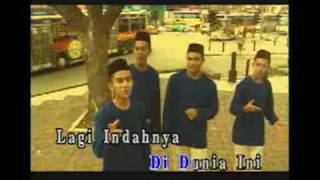 Nasyid UNIC Jalinan