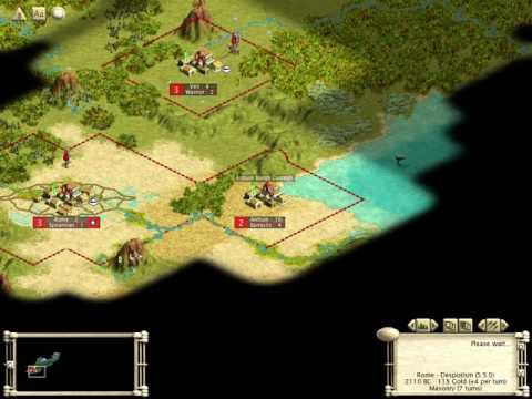 Sid Meier's Civilization III Complete | #1 |