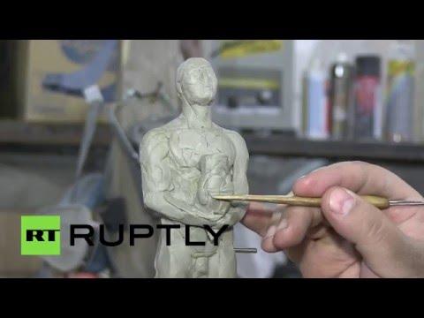 Ди Каприо поблагодарил якутов за «народный Оскар»
