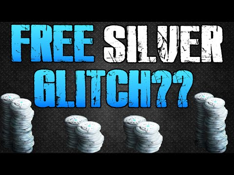 "DESTINY - FREE UNLIMITED SILVER GLITCH?? IS THERE A WAY TO ""GET FREE SILVER"" IN DESTINY?"