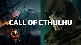 Call of Cthulhu. Обзор