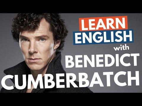 Learn Benedict Cumberbatch's