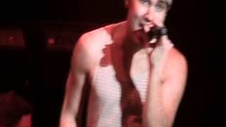 big time rush live singing boyfriend clearfield county fair pa logan carlos kendall james btr