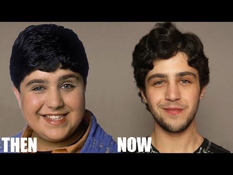 Ultimate Josh Peck Vine Compilation (w/Titles) Funny Josh Peck Vines 2013 - 2017