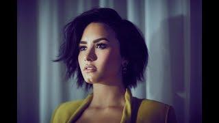 Demi Lovato Hit a