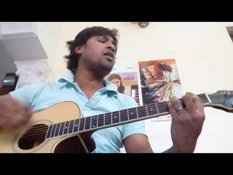 Mera masih, hallelujah band guitar chords by ( Lalit paul )