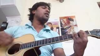 Mera masih, hallelujah band guitar chords by ( Lalit paul )