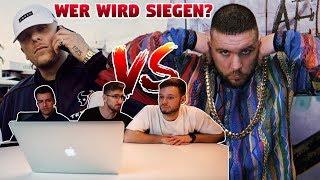 Analyse FLER VS BonezMC wer gewinnt den Kampf