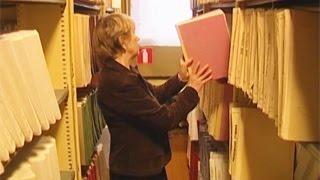 Вологодская областная библиотека для слепых отмечает 60-летний юбилей