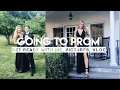 I WENT TO PROM! GRWM, Pictures, Vlog
