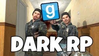 garry's mod darkrp команды админа